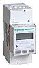 Miernik energii LCD 8-cyfrowy 1-fazowy Schneider Electric, Acti 9 iEM2000