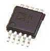 Analog Devices ADP1621ARMZ-R7, DC-DC Controller 1500 kHz 10-Pin,
