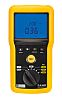 Chauvin Arnoux C.A 6522, Insulation & Continuity Tester, 1000V, 40GΩ, CAT IV RS Calibration
