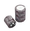 Nippon Chemi-Con 220μF Electrolytic Capacitor 450V dc, Through