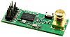ON Semiconductor F143-MINI-A-MOD-GEVB, AX8052F143 RF MCU Module