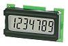 Kubler CODIX 190, 7 Digit, LCD, Pulse Counter,