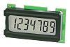 Kubler 7 Digit, LCD, Pulse Counter, 10kHz, 4.75