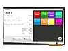 Displaytech DT070ATFT-PTS TFT LCD Colour Display / Touch
