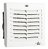 Fan Filter, Exit Filter, 92 x 92mm, Synthetic