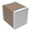 TDK, 1210 (3225M) 22μF Multilayer Ceramic Capacitor MLCC 16V dc ±20% , SMD C3225X7R1C226M250AC