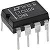 LTC1100CN8#PBF Analog Devices, Instrumentation Amplifier, 0.01mV