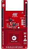 STMicroelectronics X-NUCLEO-NFC02A1, Near Field Communication