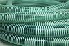 RS PRO PVC 10m Long Green Flexible Ducting