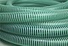 RS PRO PVC 10m Long Green Flexible Ducting