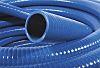 RS PRO PVC 5m Long Blue Flexible Ducting Reinforced, 230mm Bend Radius , Applications Fuel