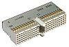 ERNI Ermet Series 2mm Pitch Hard Metric Type