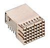 ERNI, ERmet 2mm Pitch Hard Metric Type C