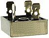 HY Electronic Corp KBPC3506, Bridge Rectifier, 35A 600V, 4-Pin KBPC