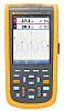 Oscilloscope Portable Fluke série 120 B, 2 voies, 40MHz, Etalonné RS