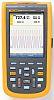 Fluke 120 B 125B, 2-Kanal Handheld Oszilloskop 40MHz, ISO-kalibriert