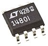 Linear Technology LTC1480IS8#PBF Line Receiver, RS-422, RS-485,