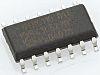 STMicroelectronics TDE1747FP Motor Driver IC, 45 V 1A
