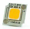 Intelligent LED Solutions ILO-01TT1-09WM-EC211., DURIS S 10 White