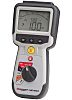 Megger MIT400 2, Insulation Tester, 1000V, 200GΩ, CAT IV RS Calibration