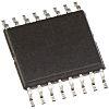 Renesas Electronics ICL3232CVZ, Line Transceiver, RS-232 2-TX