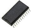 Intersil HIN208EIBZ, Line Transceiver, RS-232 4-TX 4-RX 4-TRX,