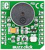 MikroElektronika MIKROE-945, BUZZ Click Buzzer Add On Board