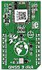 MikroElektronika MIKROE-1895, SIM33ELA GLONASS (GNSS), GPS