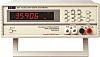 Aim-TTi 1604 Tisch- Digital-Multimeter, 750V ac / 10A ac, 40MΩ, Kat.II, ISO-kalibriert