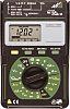Gossen Metrawatt METRAMAX 12 Digital Multimeter 10A 600V