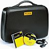 Fluke,Accessory Kit Case, OC4USB Cable, Software,For Use With