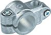 Rose+Krieger Round Tube Cross Clamp, strut profile 30
