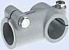 Rose+Krieger Round Tube Angle Clamp, strut profile 30
