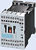 Siemens 3 Pole Contactor - 9 A, 230