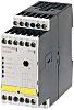 Siemens 3TK28, 1-Kanal Sicherheitsrelais, 24 VDC, 2 x Sicherheitskontakte / 1 x Hilfskontakt