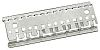 790, Carrier Rail for use with Terminal Blocks