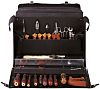 Bahco 28 Piece Electricians Case Tool Kit