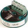 LKMelectronic LKM 110 Temperature Transmitter PT100 Input, 24