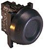 ABB, Modular Non-illuminated Green Round, 30mm