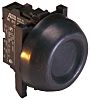 ABB, Modular Non-illuminated Red Round Push Button, 30mm