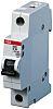 ABB System M Pro 20A MCB Mini Circuit Breaker1P Curve C, Breaking Capacity 6 kA, 253V
