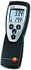 Testo 925 K Input Handheld Digital Thermometer With