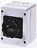 Interruptor de aislamiento sin fusible, 3, Corriente 63 A, Potencia 22 kW, IP65