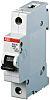 ABB System M Pro 32A MCB Mini Circuit Breaker1P Curve B, Breaking Capacity 10 kA