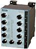 Siemens 6GK5 208 PLC I/O Module - 24