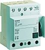 Siemens 4 Pole Type B Residual Current Circuit