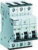 Siemens Sentron 3A MCB Mini Circuit Breaker3P Curve C, Breaking Capacity 10 kA