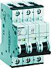 Siemens Sentron 20A MCB Mini Circuit Breaker, 3P