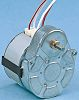 Crouzet Reversible Synchronous Geared AC Geared Motor, 3.5 W, 230 → 240 V
