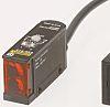 Omron E3S Photoelectric Sensor Retroreflective 100 → 300